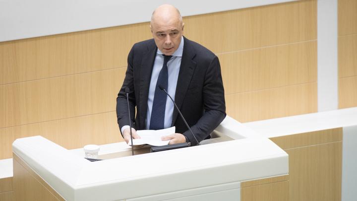 Силуанова подловили на манипуляциях: Раскрыт междусобойчик Минфина и банкиров