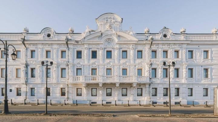 Фасад усадьбы Рукавишниковых в Нижнем Новгороде отреставрируют более чем за 21 млн рублей