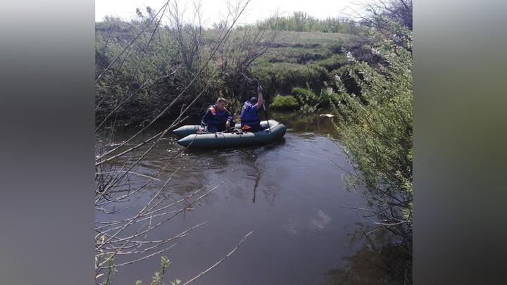 В карьере под Челябинском утонул мальчик