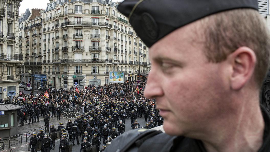 Во Франции назревает демонтаж системы