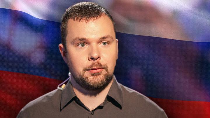 Тим Кёрби: В России вытесняется идея Запад лучше - но своих ориентиров нет