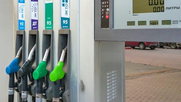 В Московской области построят 10 новых газовых заправок
