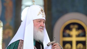Возвращение святынь: В Парламенте слышат голос Патриарха