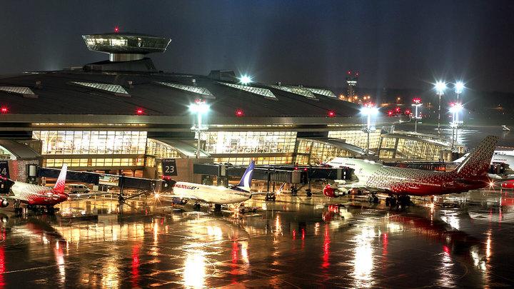 Имени Кой-кого: Зачем переименовывают аэропорты