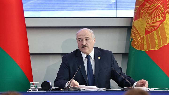 Лукашенко-младший сменил отца: В Белоруссии заговорили о династии