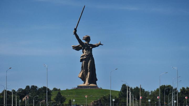 В Госдуме отчитали губернатора Кубани за сравнение свалки с Мамаевым курганом