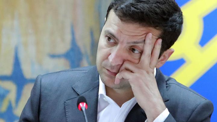 Франция недоумевает, почему Зеленский поставил переговоры о Донбассе на паузу - дипломат