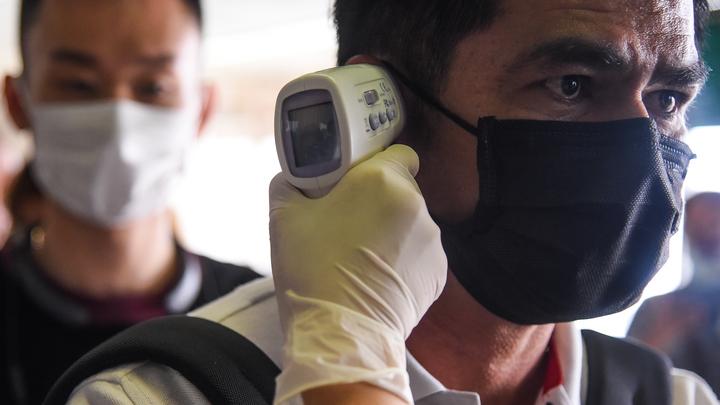 У коронавируса мало шансов распространиться по территории России - вирусолог