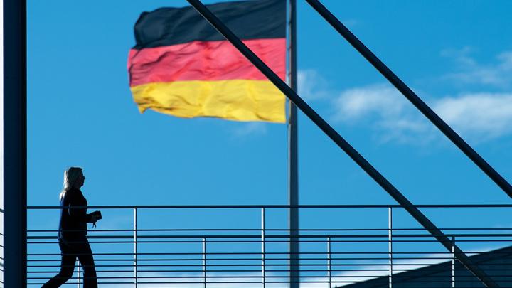 Германия призвала все страны Евросоюза криминализовать отрицание холокоста