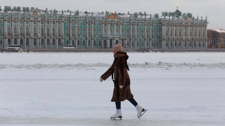 Десять минут на спасение: Спасатель рассказал об угрозах хождения по льду
