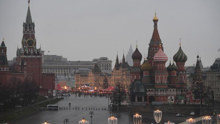 Москва возглавила топ-20 самых популярных у туристов регионов России