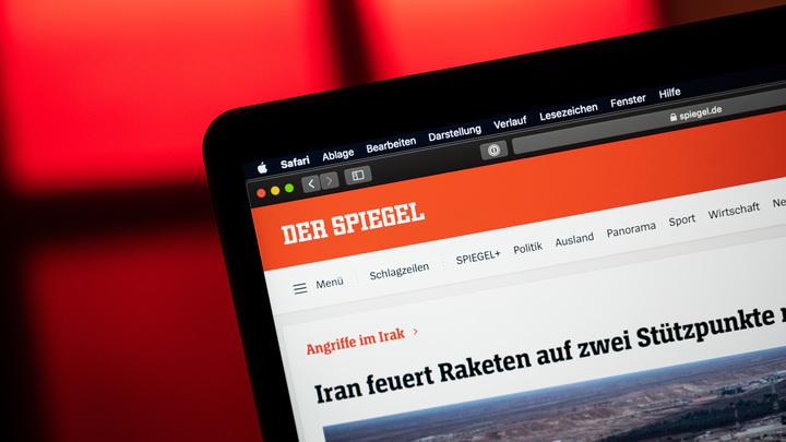 Дожили. Аушвиц освободили американцы: Гаспарян гневно отреагировал на ошибку Der Spiegel