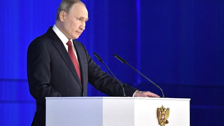 Расширить и продлить: Путин дал правительству поручение о программе маткапитала