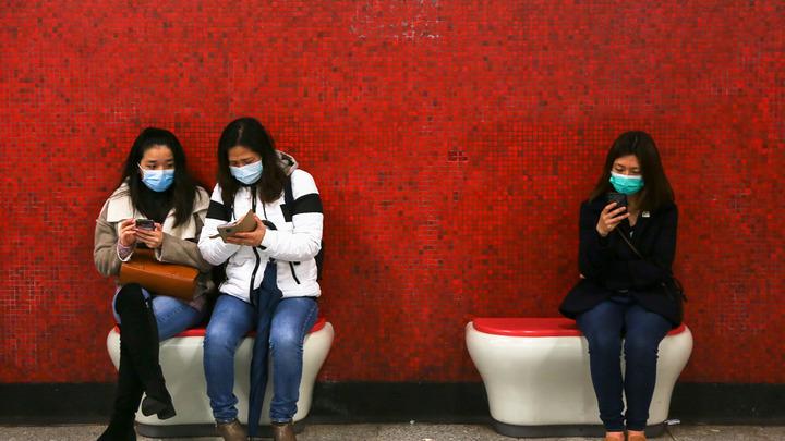 Паника скоро прекратится: Эксперты оценили влияние эпидемии коронавируса на курс рубля