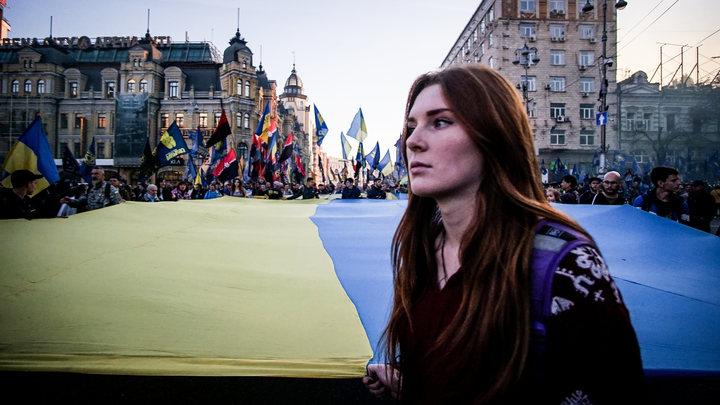 Журналистка ополчилась на итальянское телешоу, назвавшее Украину Малороссией