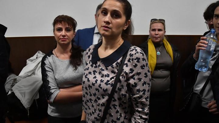 Вдова убитого дочерьми Хачатуряна солгала, заявив об отказе от наследства - адвокат