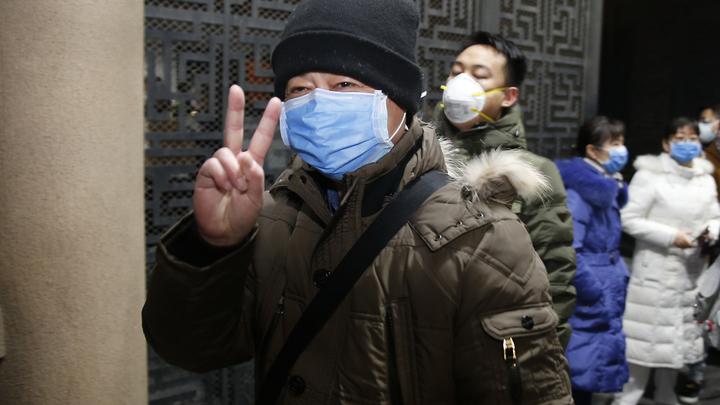 Они говорят мне, что я утрирую: Семья из России застряла в китайском Юньчэне из-за коронавируса