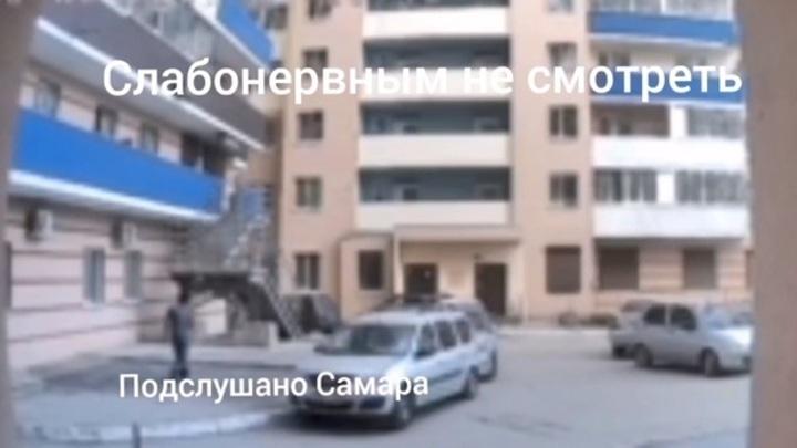 Самарские следователи ответили на вопрос, кто был в квартире в момент гибели 3-летней девочки