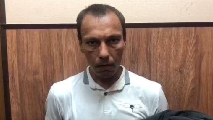 Обвиняемого в попытке изнасилования девочки в Подмосковье проверяют на подобные преступления