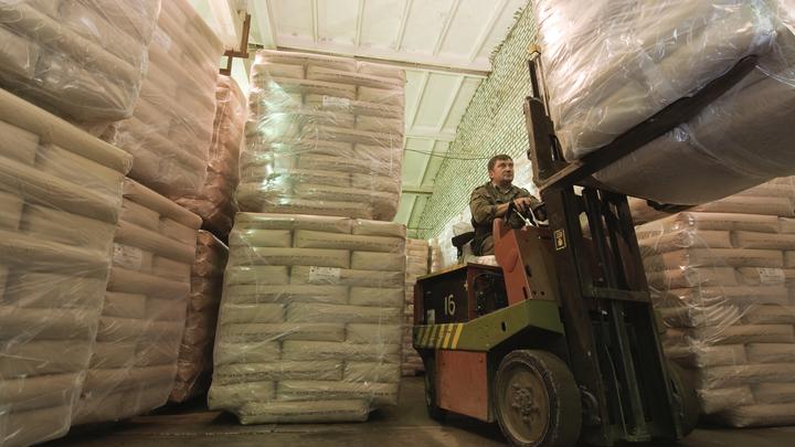 Склад для хранения фармпродукции появится в Подмосковье