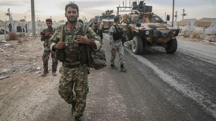 Конец Курдистана. С кем воюет Эрдоган в Северной Сирии