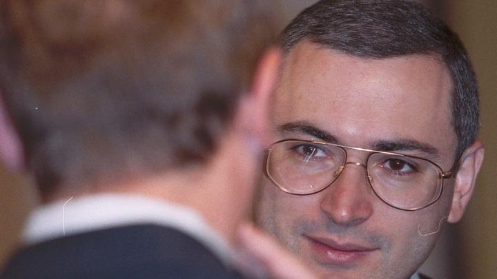 Ходорковский раскрыл личности мамкиных революционеров в Минске и выдвинул требования