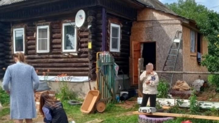 В Нижегородской области погиб подросток, когда красил газовую трубу по просьбе мамы