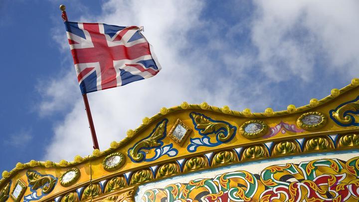 Британия призвала НАТО противостоять России, сохраняя открытость к диалогу