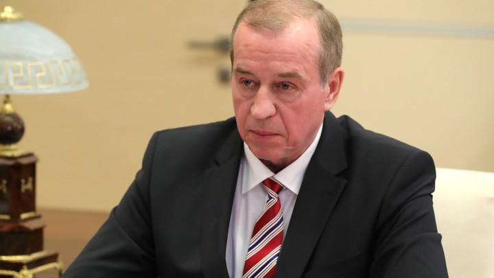 Иркутский губернатор объяснил повышение своей зарплаты заботой о подчинённых