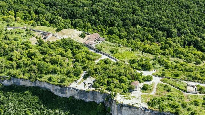 Крым вне политики: Итальянские учёные смоделировали древние крепости полуострова