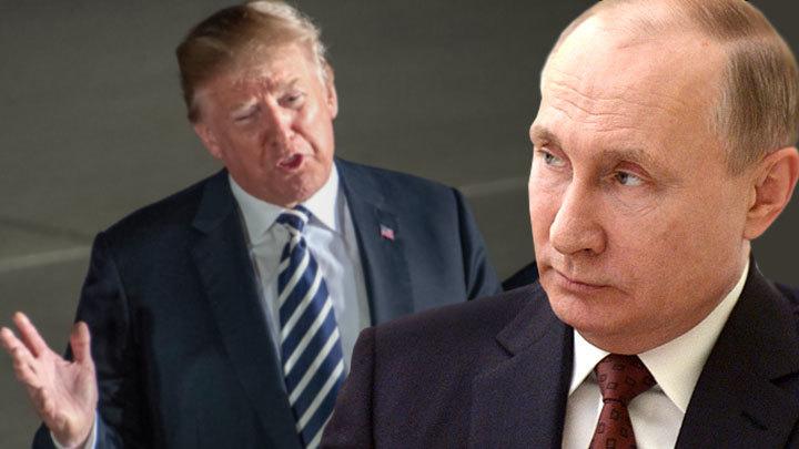 Нужно ли Путину встречаться с Трампом