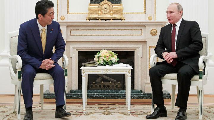 «Сдача» Курил: Как Россия может «поставить на место» Японию?