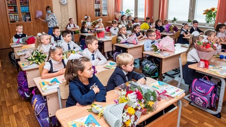 Подрядчик угрожал сорвать учебный процесс в кузбасской школе
