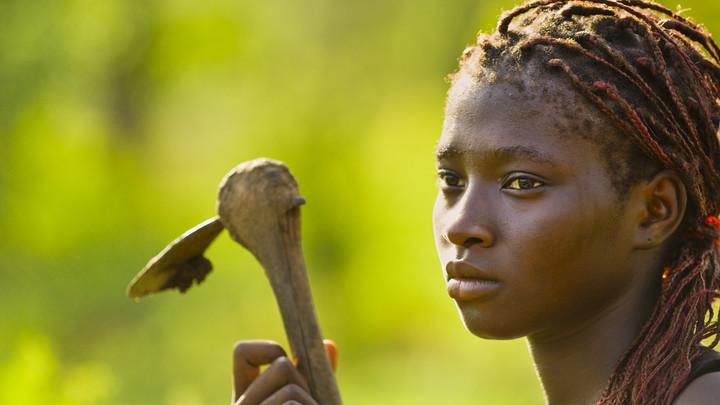 Я выросла в слезах: Самая многодетная мать на Земле живёт в Африке с 44 детьми