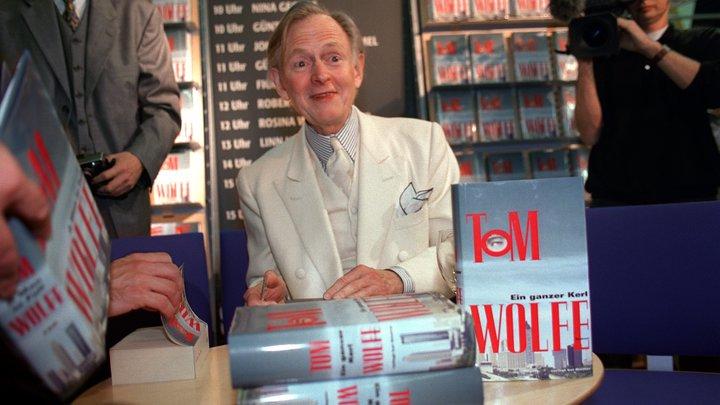 Высмеивавший политику и политиков известный журналист умер в США