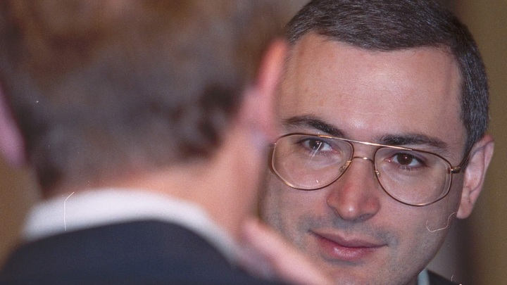 Ходорковский не считает Путина исчадием ада, нохочет суда над президентом России