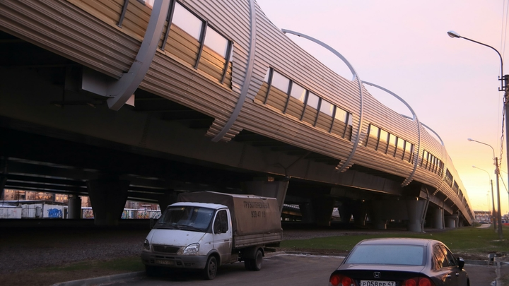 Беглов договорился о кредите в 25 миллиардов. Деньги пойдут на развитие транспортных проектов