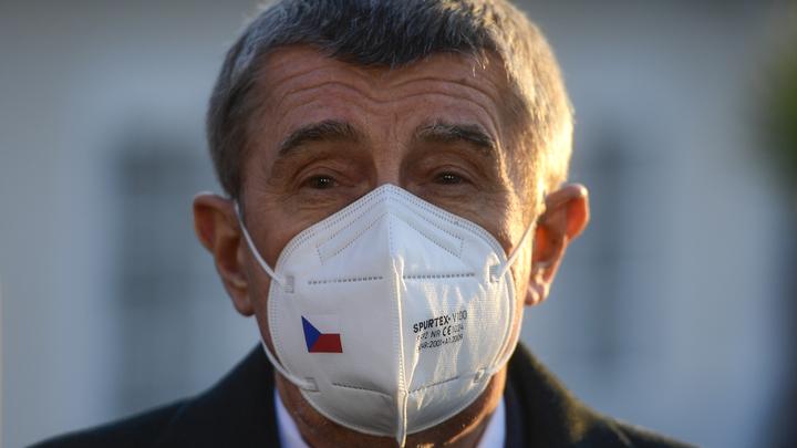 Это нападение: Чехия намерена выгнать русских дипломатов из Европы