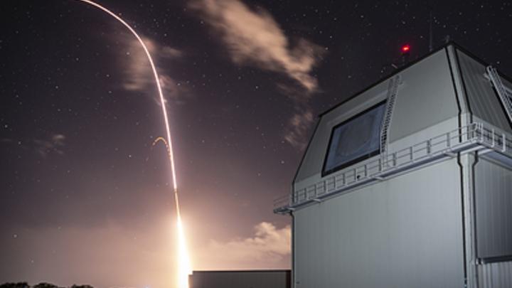 США уличили в создании ракеты, нарушающей ДРСМД