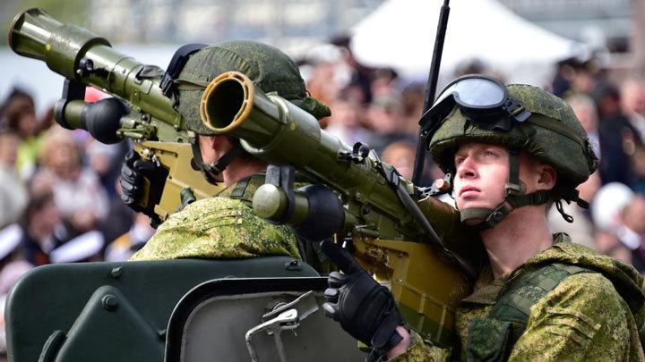 «Игла» для Мадуро: Оружие из России как символ борьбы Венесуэлы против США