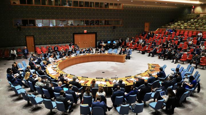 Ракетные планы США заставили Россию и Китай созвать заседание Совбеза ООН