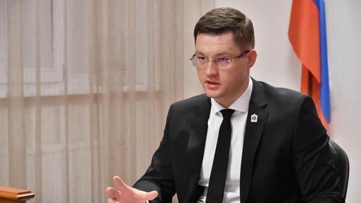 Чудаев заменит Кошелева в Самарской губернской думе: А мы пойдем на север!