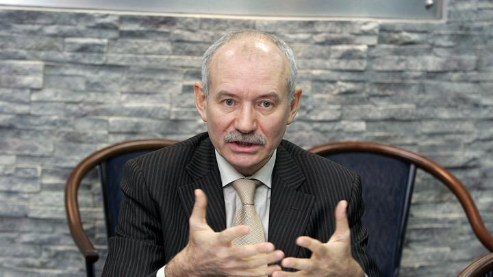 Неожиданная отставка: Лучший лоббист России среди губернаторов решил уйти