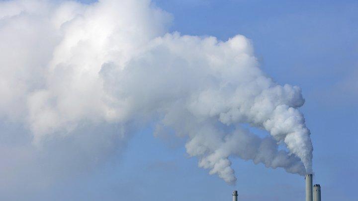 В России за четверть века перевыполнили обязательства по сокращению парниковых газов