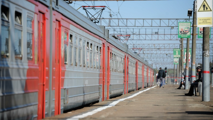 Число пострадавших при столкновении поезда и электрички в Москве выросло до 3