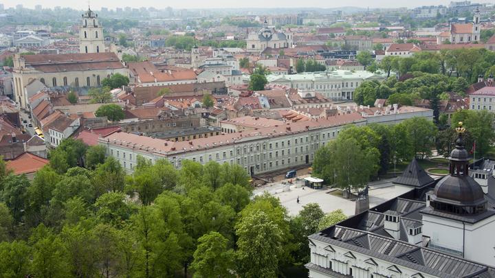 Литва признала поражение в атомном споре с Россией и Белоруссией: Пытаться остановить было наивно