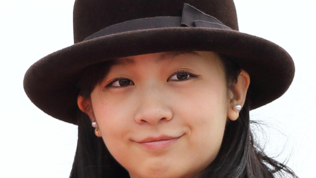 Японская принцесса Мако потеряла все императорские титулы