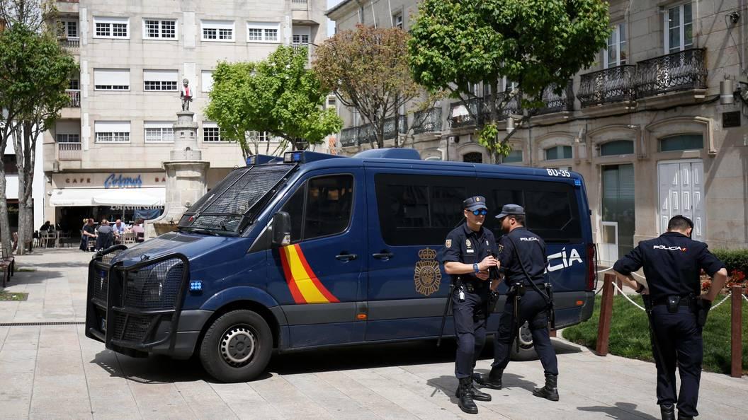 В Испании из-за подозрительных разговоров задержали экс-боевика ИГИЛ