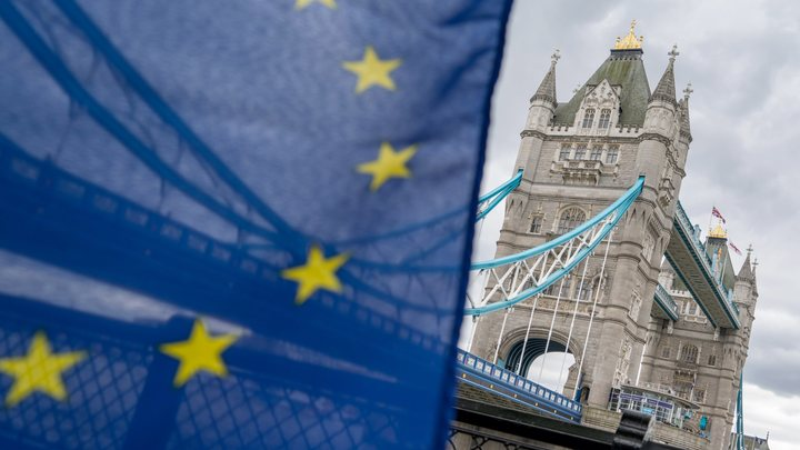 Едва покинув ЕС, в Британии заговорили о снятии санкций с России, но не всех