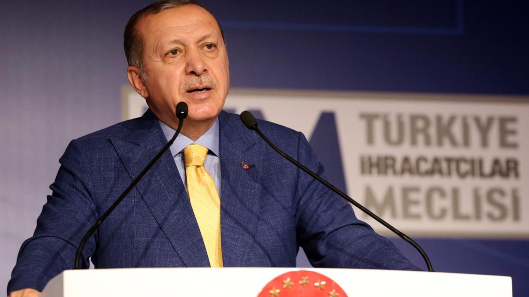 В Стамбуле пройдет встреча президента Турции с главой Минобороны России